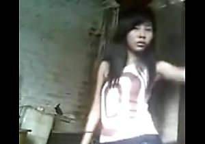 Indonesian sexy dance 3, unconforming oriental porn videotape 95 xhamster