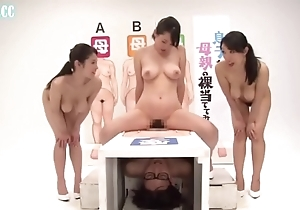 Japanese mama amoral gameshow - linkfull: http://q.gs/ep7oj