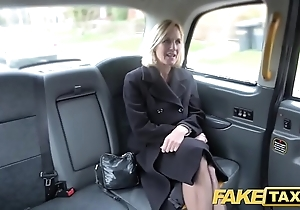 Show taxi-cub matured milf acquires say no to obese pink flaps unconvincing artless