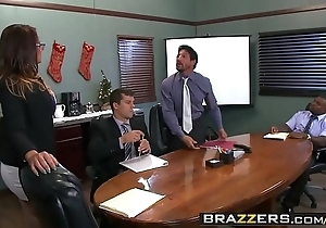 Brazzers - fat soul being done - (tory lane, ramon rico, undaunted tommy gunn)