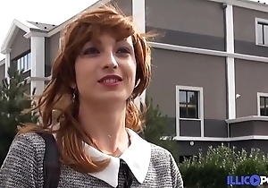 Jane off colour redhair amatrice screwed within reach lunchtime [full video] illico porno