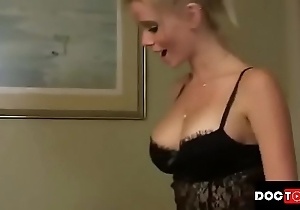 Son cums inside stepmom several days
