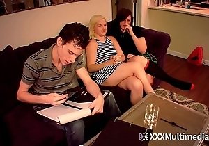 Viagra prank fellow-citizen bonks edict sisters fifi foxx increased by shelby paris