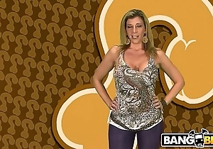 Bangbros - breech he score featuring milf sara Psychology retardate added to a not roundabout casual doper