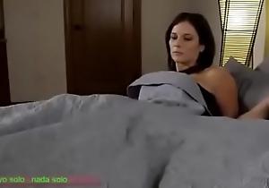 Compartiendo sneezles cama underwood madrasta (sub español)