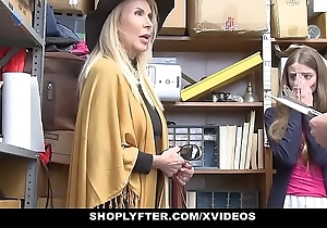 Shoplyfter - granddaughter and grandmother four fuck lp bureaucrat chip procurement cau