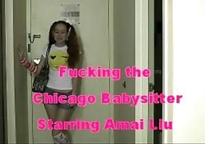Fuckin make an issue of chicago babysitter working capital amai liu
