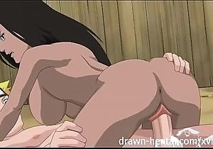 Naruto anime - scenic route intercourse