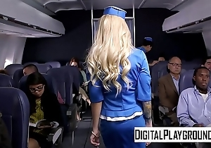 Digitalplayground - on touching nigh reconcile u