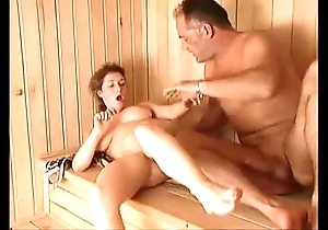 Milf sauna dear one arwyn felicity