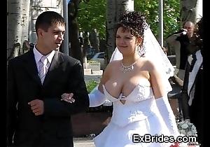 Absolute brides voyeur porn!