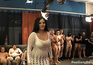 Prex ashley cum more unadulterated group sex
