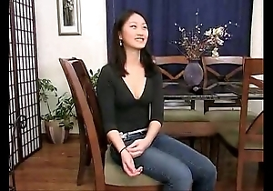 Evelyn lin - clumsy anal attempts 4 (her 1st chapter ever)