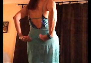 Jackie sexy join in matrimony cuckold