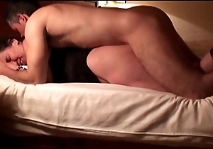 Wed fucked apart from stranger nearby hotel, cuckold filmed