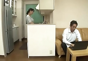 Quibbling japanese wife- bosomload.com