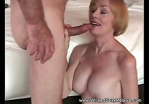 Dealings all over stepmom in motor hotel