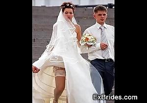 Unlimited lascivious brides!
