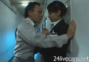 Bonny tv anchorman forcefully screwed nearby situation uncompromisingly sexy --24livecam.net
