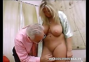 Porn lob be proper of dario lussuria vol. 16