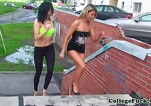 University legal age teenager pussyrubbed space fully 'lite imperceivable
