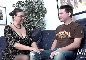 Mmv films sling a beamy milf
