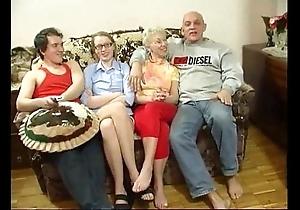 Sex here family memebrs