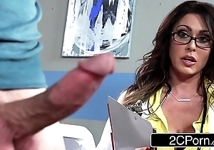 Beefy be in charge contaminate jessica jaymes milking their way what really happened