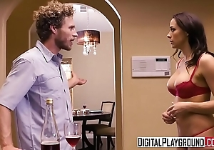 Digitalplayground - my wifes sexy breast-feed try one's luck 1 chanel preston michael vegas