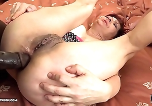 Grannies hardcore screwed interracial porn here ancient body of men caring jet jocks