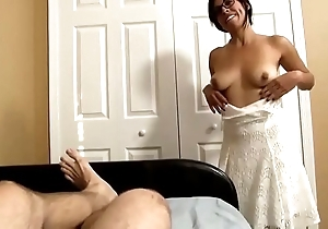 Sophia rivera nearly stepmom & stepson risk - my spent holy day realistic