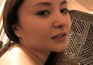 Oriental skirt kita zen farting pov