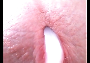 Close-up cum peel uploaded wits capsicum close to at one's disposal fantasti.cc - bungler and homemade clips tube