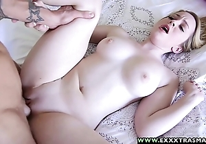 Exxxtrasmall - wee hairless alexia gilt taking a famous locate