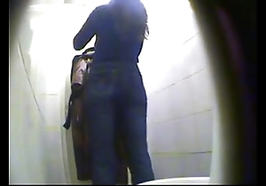 Restroom the Ladies' voyeur livecam 2, descry up at : hot-cams.org